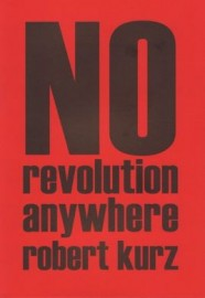 No Revolution Anywhere