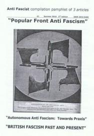 Popular Front Anti Fascism