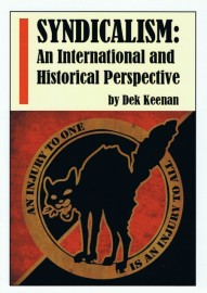 Syndicalism: An International and Historical Perspective
