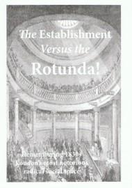 The Establishment Versus the Rotunda
