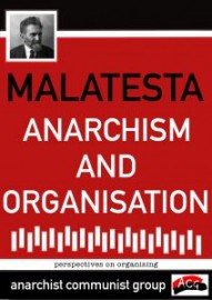 Anarchism and Organisation: Perspectives on Organising