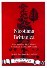Nicotiana Brittanica