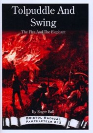 Tolpuddle And Swing: The Flea and The Elephant