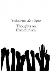 Thoughts on Communism