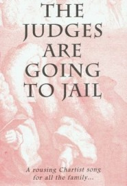 The Judges Are Going To Jail