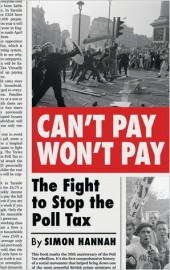 Can't Pay Won't Pay: The Fight to Stop the Poll Tax