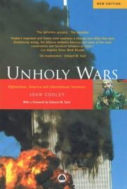 Unholy Wars: Afghanistan, America and International Terrorism