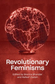 Revolutionary Feminisms: Conversations on Collective Action and Radical Thought