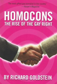 Homocons: The Rise of the Gay Right