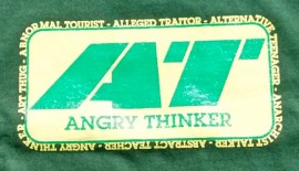 Angry Thinker