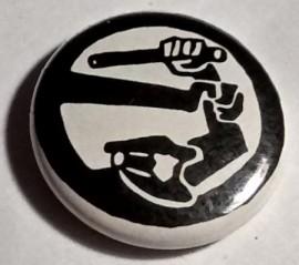 Anti-police violence (Badge)