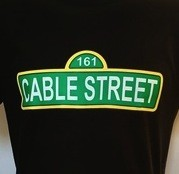 Cable Street T-shirt