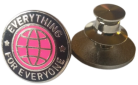 Everything For Everyone badge