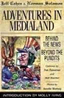 Adventures in Medialand: