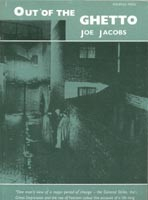 Out Of The Ghetto:My Youth in the East End, Communism and Fascism, 1913-39
