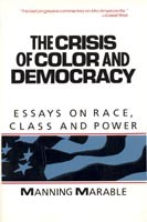 The Crisis Of Color And Democracy