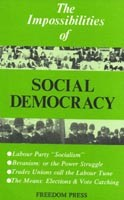 The Impossibilities Of Social Democracy
