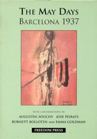The May Days Barcelona 1937