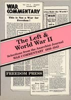 The Left And World War Two: