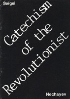 Catechism of the Revolutionistist