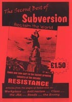 The Second Best of Subversion: