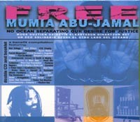 Free Mumia Abu-Jamal: No ocean seperates our desire for justice