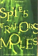 Spies, traitors and moles - An Espionage and Intelligence Quiz Book
