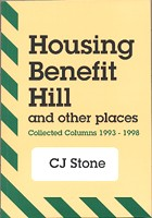 Housing Benefit Hill - and Other Places