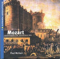 Mozart - Overture to Revolution