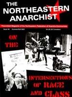 Northeastern Anarchist - Issue 6  Summer/Fall 2003