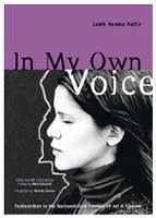 In My Own Voice:Explorations in the Sociopolitical Context of Art and Cinema