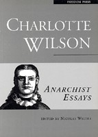 Anarchist Essays
