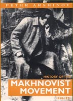 History Of The Makhnovist Movement