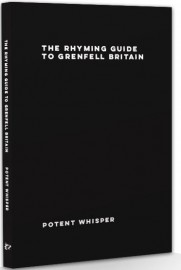 The Rhyming Guide to Grenfell Britain